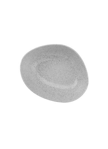 Kütahya Porselen Galaxy Mat 18 Cm Kase Krem Krem